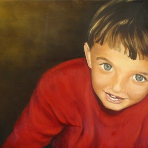 Portrait of child_small